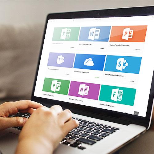 Cloud baseret Office-platform